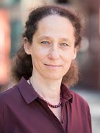 Dr. Maria Effinger