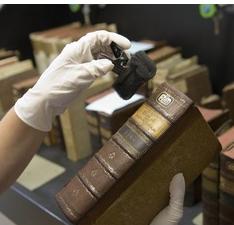Teaser Bookbindery