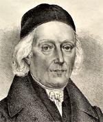 Stich: Portrait Thibauts