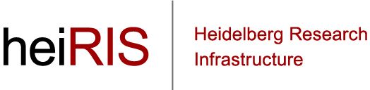 heiRIS Logo