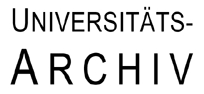Logo Universitätsarchiv Heidelberg