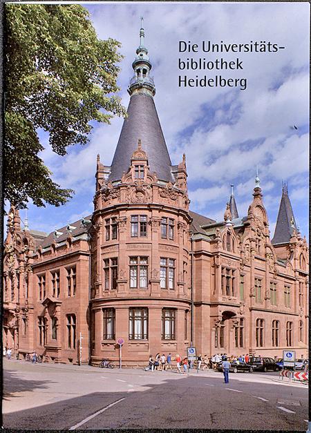 Heidelberg Ub