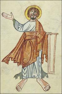 Vetus Testamentum, Pars Altera