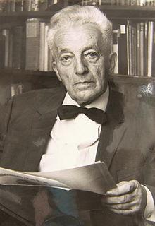 Karl Preisendanz (1883-1968)