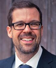Foto Dr. Jochen Apel, Fachreferent für Chemie, Geographie und Geowissenschaften