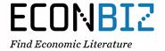 Logo Fachportal Wirtschaftswissenschaften