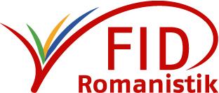 Logo FID Romanistik