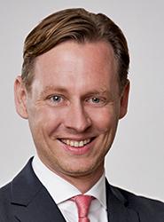 Foto Dr. Martin Nissen, Fachreferent für Neuere Geschichte, Klassische Philologie, Musik