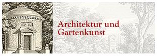 Pavillon aus dem Schwetzinger Schlossgarten: Architektur und Gartenkunst