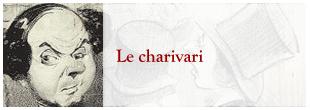 Le charivari