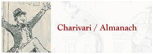 Charivari / Almanach