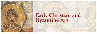 Iconpainting: Early Christian and Byzantine Art