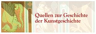 Drachenmotiv: Quellen zur Geschichte der Kunstgeschichte