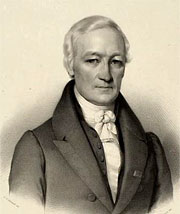 Friedrich Tiedemann